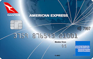 Best Qantas Frequent Flyer Credit Cards - Intro Tier Winner: Qantas American Express Discovery Card