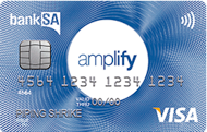 Bank SA Amplify - Qantas Offer