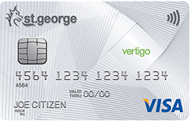 St.George Vertigo Card