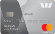 Westpac Altitude Platinum - Qantas Offer