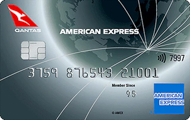 Best Qantas Frequent Flyer Credit Cards - Top Tier Runner Up: Qantas American Express Ultimate Card