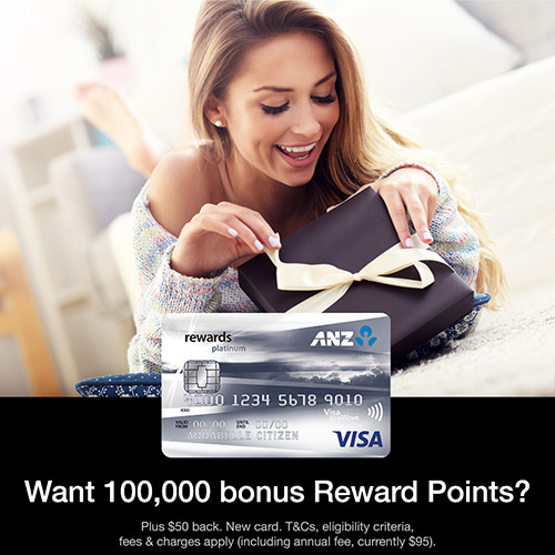 Rewards Platinum